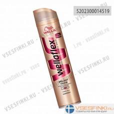 Лак Wella для волос сильной фиксации 250мл