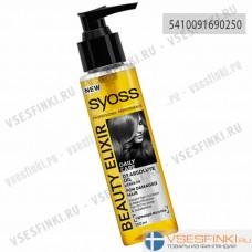 Эликсир SYOSS для поврежденных и сухих волос 100мл