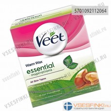 Воск Veet для удаления волос 360гр