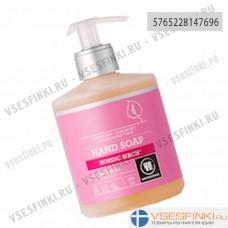 Жидкое мыло Urtekram береза органическое антибактериальное 380мл
