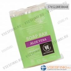Мыло Urtekram Aloe vera органическое 100гр