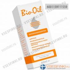 Масло косметическое Bio-Oil 60 мл