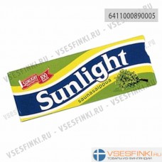 Мыло Sunlight для сауны 2шт*135 гр