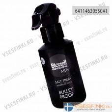 Спрей Biozell Professional Men для волос 150мл