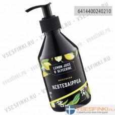 Жидкое мыло Lemon Juice&Glycerine лимон 275мл