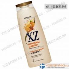 Шампунь XZ энергия для всех типов волос 250мл