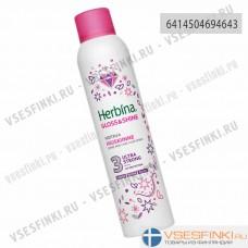 Лак Herbina для волос ультрасильная фиксация 250мл