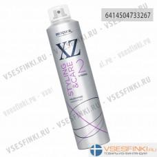Лак XZ для волос сильной фиксации 250мл