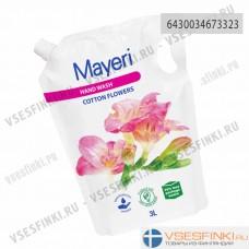 Жидкое мыло Mayeri  3 л