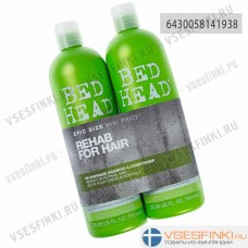 Шампунь и кондиционер Tigi Bed Head 2x750мл