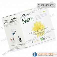Прокладки Nature Normal 15 шт
