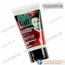 Паста Schwarzkopf Taft текстурирующая для волос 150мл