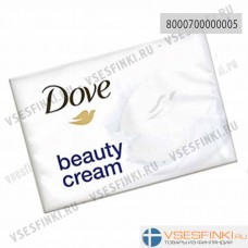 Крем-мыло Dove 100 гр