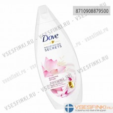 Гель для душа Dove Сияние кожи 250мл