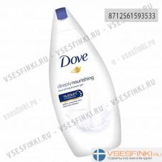 Гель для душа Dove 500 мл
