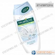 Гель для душа Palmolive с молочными протеинами 250мл