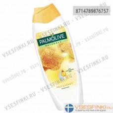 Гель для душа Palmolive Naturals молоко и мед 650мл