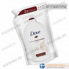 Крем-мыло Dove 500 мл