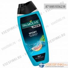 Гель для душа Palmolive Men Sport 500мл
