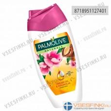 Гель для душа Palmolive Naturals аргановое масло и магнолия 250мл