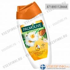 Гель для душа Palmolive камелия масло и миндаль 250мл