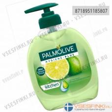 Жидкое мыло для кухни Palmolive 300мл