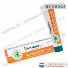 Крем многоцелевой Himalaya Herbals 20 г