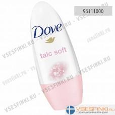 """Антиперспирант шариковый Dove """"Нежность пудры"""" 50мл"""