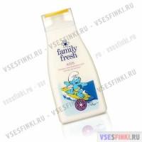 Гель для душа Family Fresh Детский 500 мл