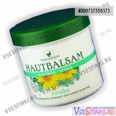 Hautbalsam.  Купить в Спб. Крем из арники для защиты кожи 250мл