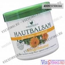 Hautbalsam. Крем из календулы.  Средство защиты кожи 250мл