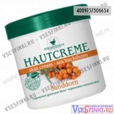 Hautbalsam. Облепиховый крем – Смягчающее средство 250мл
