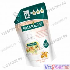 """Palmolive Naturals жидкое мыло """"Деликатный уход"""" 1л"""