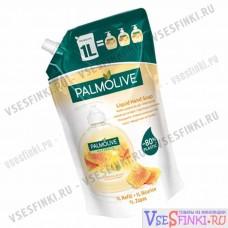 """Palmolive Naturals жидкое мыло """"Питательный"""" 1л"""