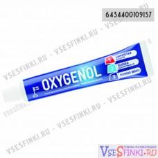 Oxygenol 50мл (Свежесть): Зубная паста
