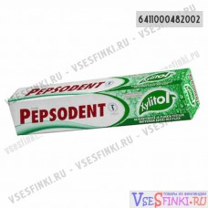Pepsodent 50мл. Xylitol: Зубная паста