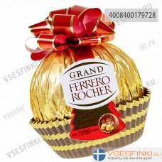 Конфета Ferrero Grand Rocher 125гр