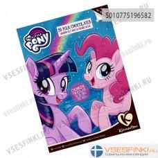 Рождественский календарь My Little Pony 90гр