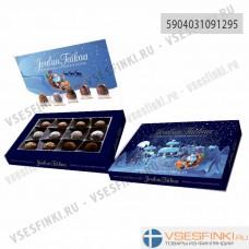 Шоколадные конфеты Joulun Tairaa 150 гр