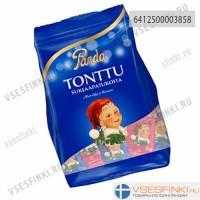 Шоколадные конфеты Panda Tonttu 209 гр
