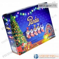 Шоколадные конфеты Panda 4.3 кг