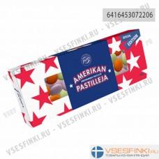 Американские пастилки FAZER Amerikan 200 гр