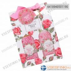 Подарочный набор Naturel English Rose