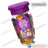 Шоколадные конфеты Nestle Quality Street 679гр