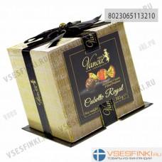 Шоколадные конфеты Vanoir с орехово-кремовой начинкой 300гр