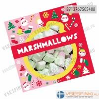 Маршмэллоу Marshmallows Christmas 250 гр