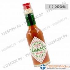 Соус с красным перцем Tabasco 57мл
