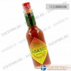 Соус из острого перца Хабанеро Tabasco 60мл