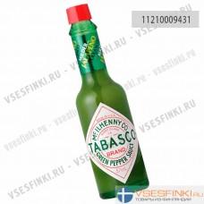 Соус перчики халапеньо Tabasco 57мл