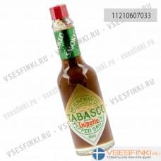 Соус из перца Чипотле Tabasco 60мл